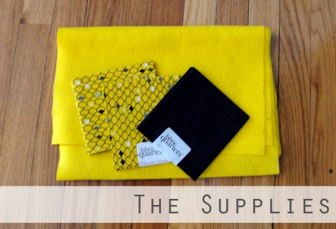 Fabric Coaster Supplies