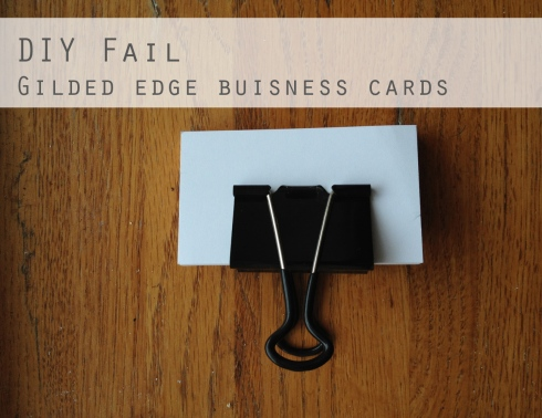 diy fail cards to spray