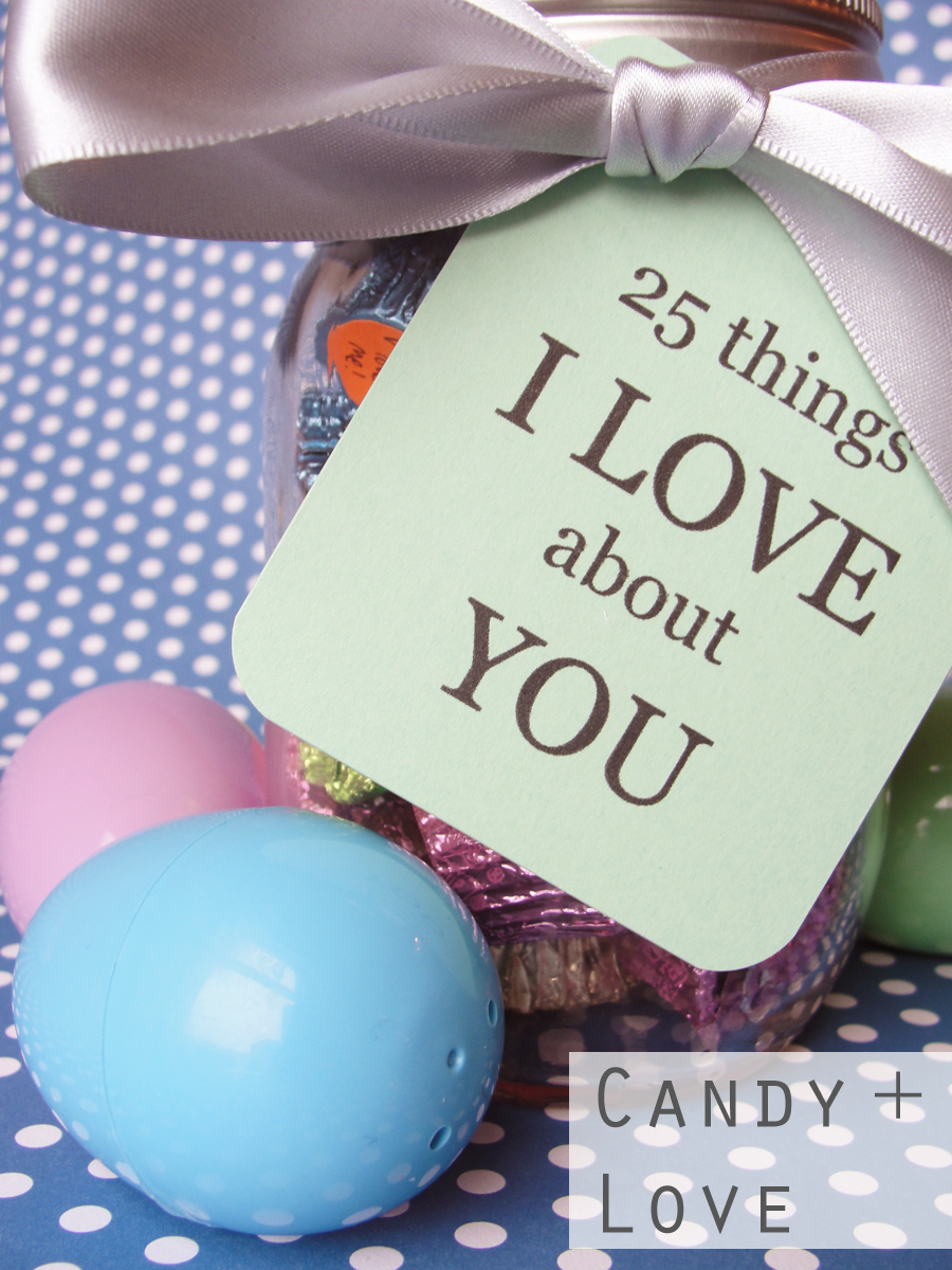 Boyfriend easter basket alternative the thrifty ginger 25thingsiloveaboutyou negle