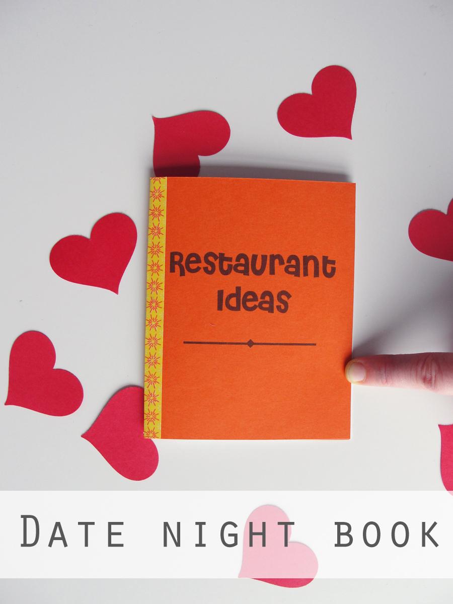 restaurant idea book the thrifty ginger