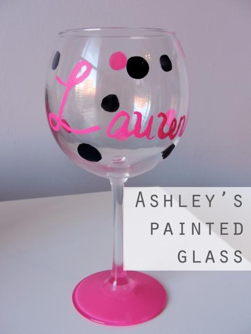 painted_glass_wine_craft_diy