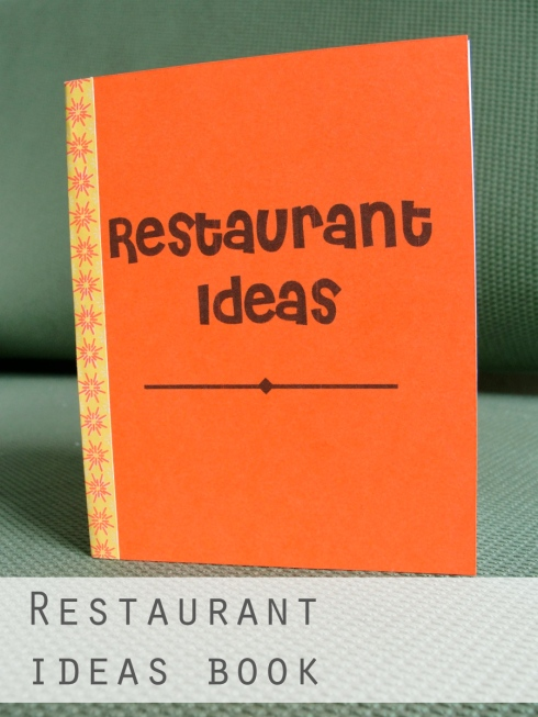 restaurant_ideas_book_dating_craft